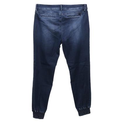 7 For All Mankind Jogpants realizzati in denim
