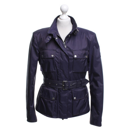 Belstaff Jacket in purple