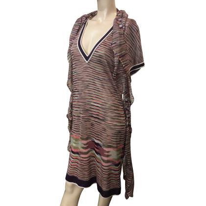 Missoni Dress with scarf