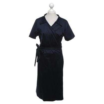 Marina Rinaldi Vestito in blu scuro
