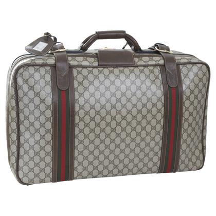 Gucci Uitstekende koffer