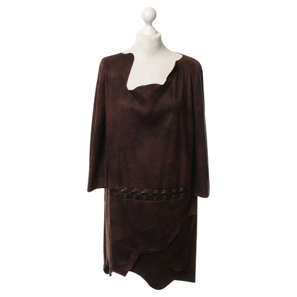 Just Cavalli Dress in Brown