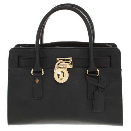 Michael Kors Borsetta in nero