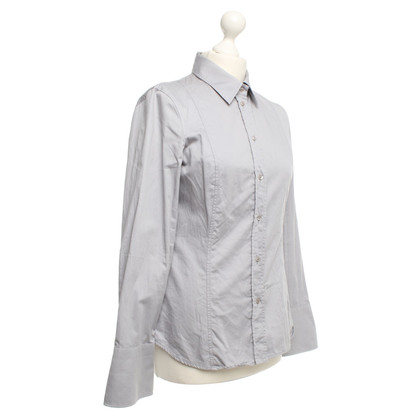Hugo Boss Blouse in gray
