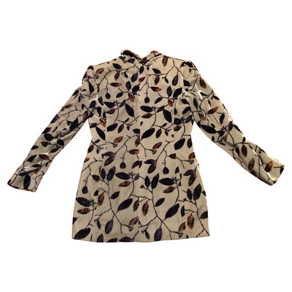 Emanuel Ungaro Velvet jacket Emanuel Ungaro
