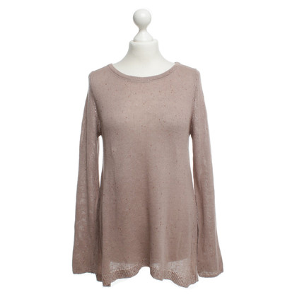Brunello Cucinelli Sweater with sequins