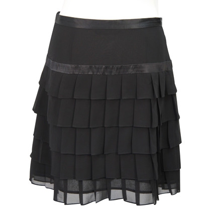 French Connection skirt in black
