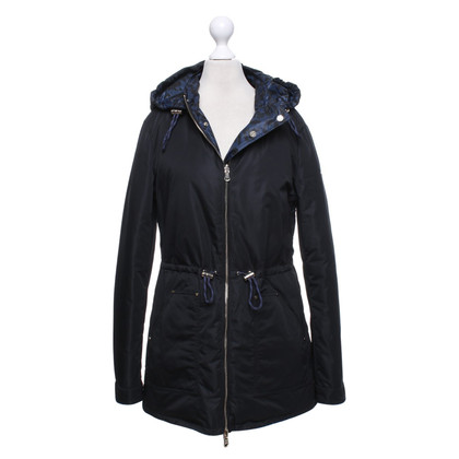 Armani Jeans Jacket in zwart