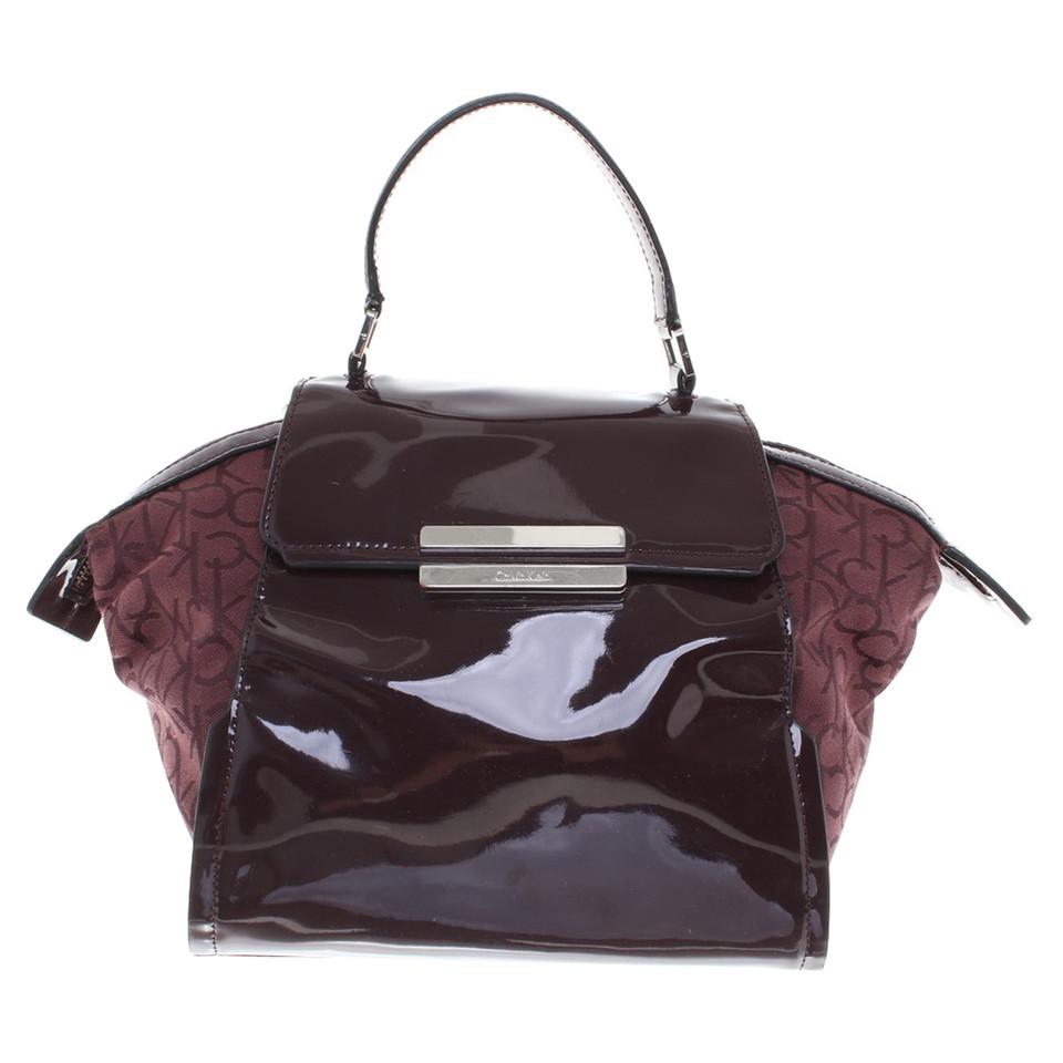Schoudertas Calvin Klein : Calvin klein schoudertas wallet koop tweedehands