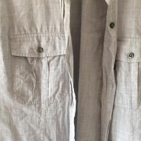 Isabel Marant Gray blouse