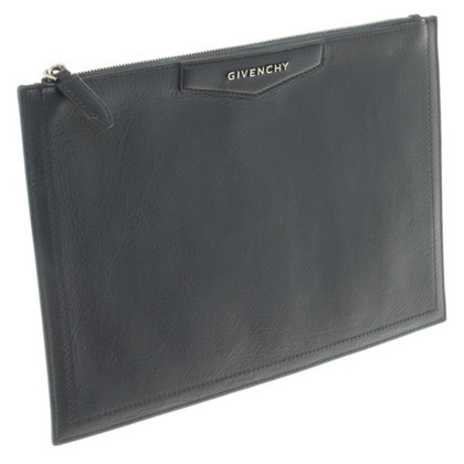 Givenchy clutch leather
