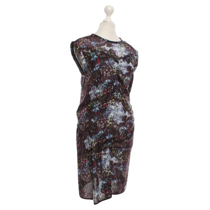 Iro Dress with graphic print