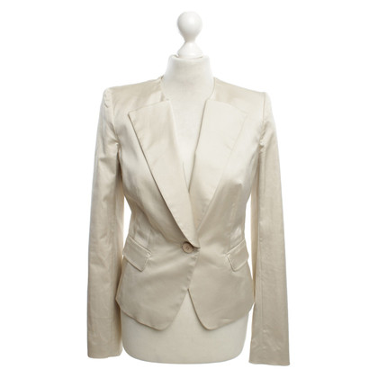 Pinko Blazer in cream