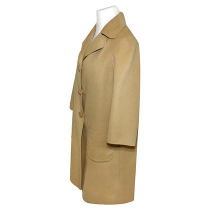 Prada Coat of Kaschmirmix