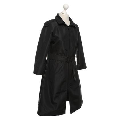 Prada Coat of silk