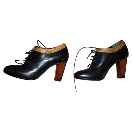 Dries van Noten pumps lace-up