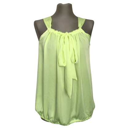 Marc Cain Top in light yellow