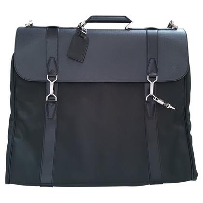 Louis Vuitton Kledingstuk zak Tas zwart
