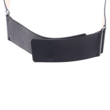 Wolford Cintura in pelle