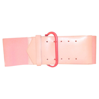 John Galliano Belt
