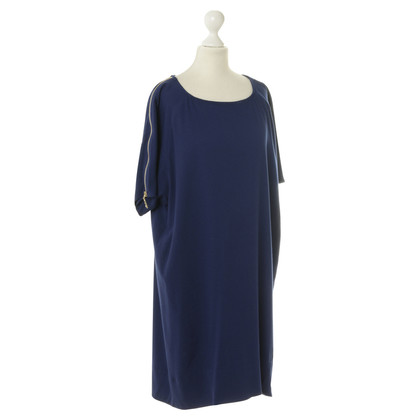Moschino Kleid in Blau