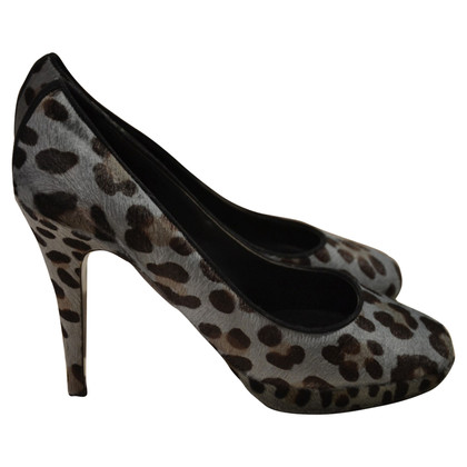 J. Crew Pumps mit Leopardenprint