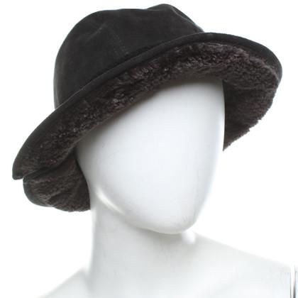 Borsalino Cappello in nero