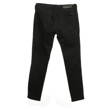 Hugo Boss Jeans in Schwarz