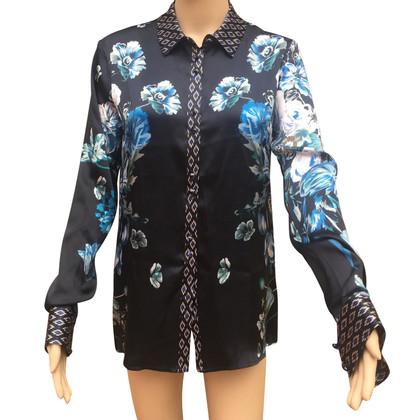 Liu Jo zijden blouse