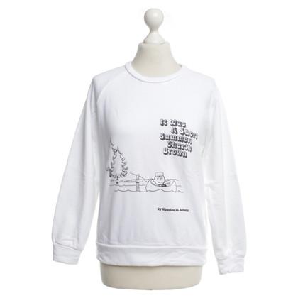 Other Designer Les Prairies de Paris - Sweatshirt