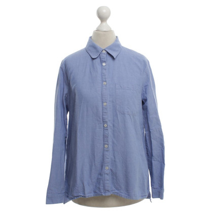 Stefanel Blouse in blue