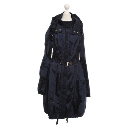 Andere Marke High Use - Jacke in Dunkelblau