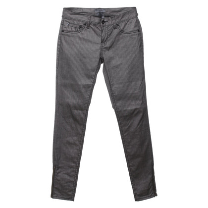 Ted Baker trousers with herringbone pattern