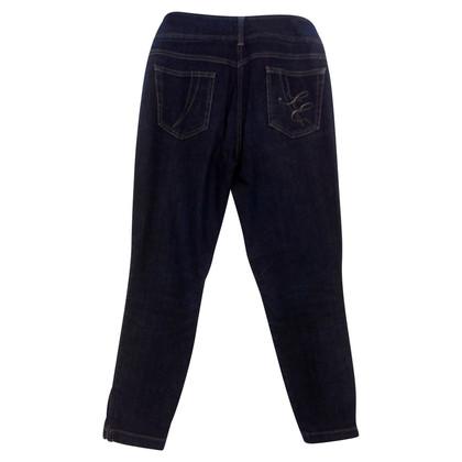 St. Emile Jeans scuro