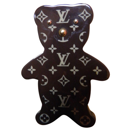Louis Vuitton Brosche