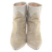 Iro Ankle boots in beige