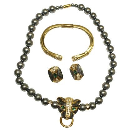 Kenneth Jay Lane bijoux