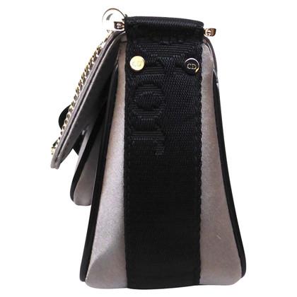 Christian Dior Kleine Handtasche