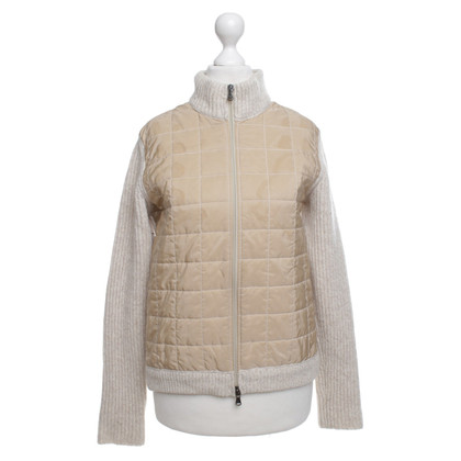 Fay Jacket in Beige
