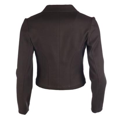 Alaïa giacca corta