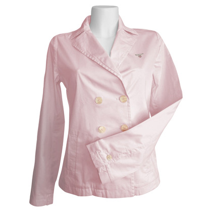 Gant Jacket in pink