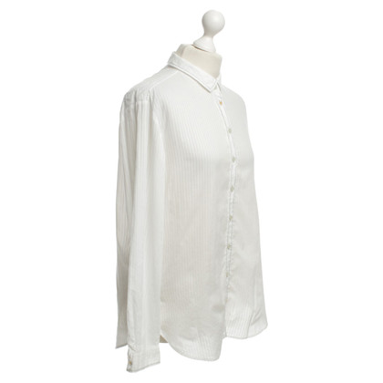 Boss Orange witte blouse