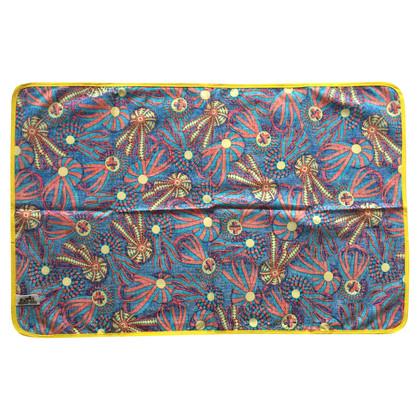 Hermès tablecloth