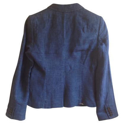 Windsor Blazer gemaakt van linnen