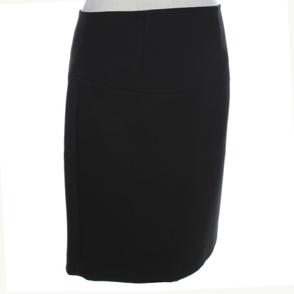 Maison Martin Margiela skirt in black