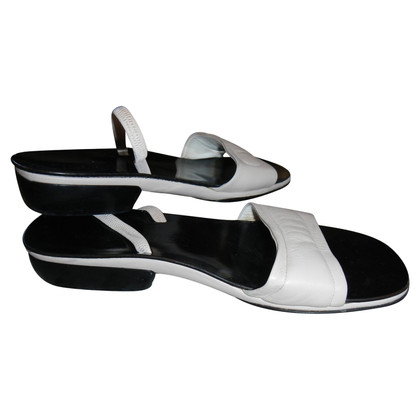 Jil Sander Sandals leather