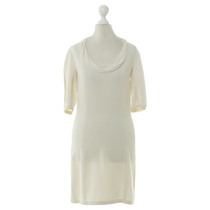 Gaspard Yurkievich Dress in cream