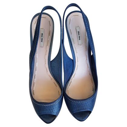 Miu Miu scarpe