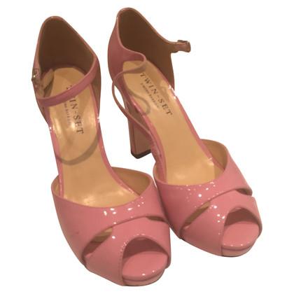 Twin-Set Simona Barbieri Twin-set Simona Barbieri sandals