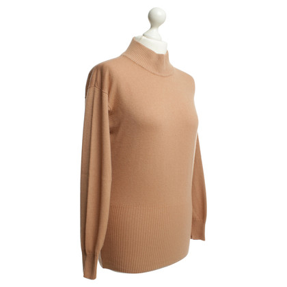Brunello Cucinelli Sweaters in dusty pink